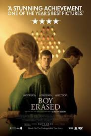 Boy Erased Film Screening and Lecture