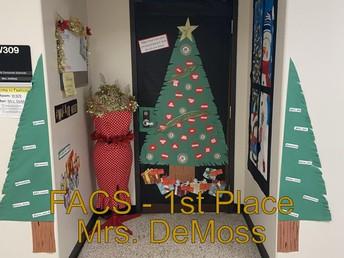 FACS - 1st PLACE