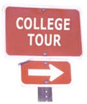 Spring Semester is College Tour Season