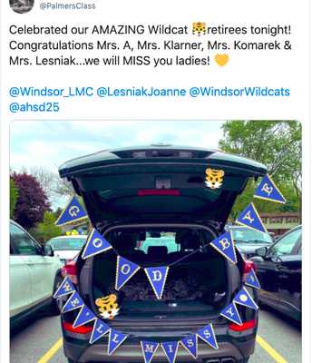 Windsor Retirees