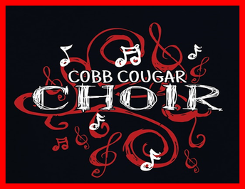 Thank you Cobb Choir Family & Friends