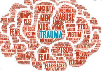November 15 - Why Trauma Matters