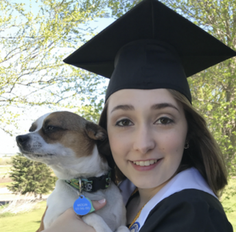 Student Spotlight: How Did Madigan Knuth Apply Her MCH Knowledge in Providing Community Recommendations for Title V Grant Priorities?