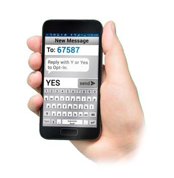 Cheltenham School District Rolls out Texting Service