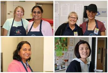 School Nutrition Employees Week