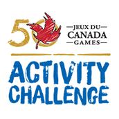 Canada Games Activity Challenge