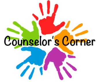 Counselor Corner!