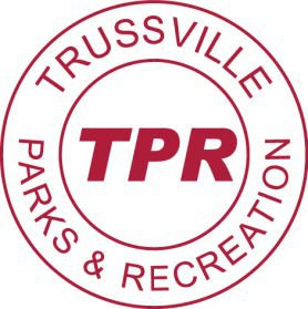 Trussville Parks and Recreation logo