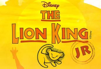 NEW! Jr. Musical Performance Camp- Disney's The Lion King Jr.