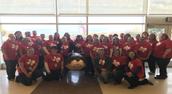 Teachers Support Cypress Springs