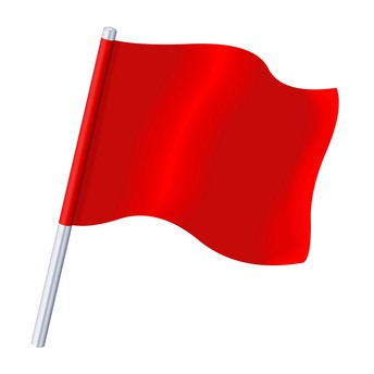 Red Flag Drop Off