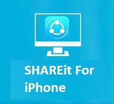Free Download And Install SHAREit  FOR iPhone