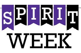 Stuart's Spirit Week