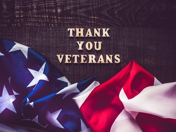 A Note from Mrs. Chapman: MJH Veterans Day Parade