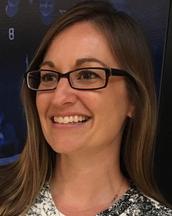 Amanda morris, LISD Curriculum Consultant