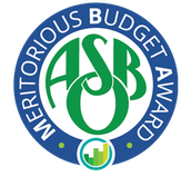 STRONGSVILLE CITY SCHOOLS EARN 2ND STRAIGHT ASBO MERITORIOUS BUDGET AWARD