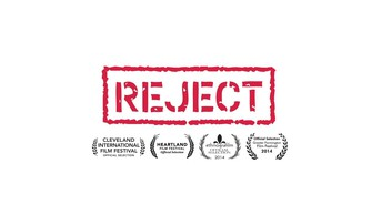 Free Event- REJECT Documentary Film