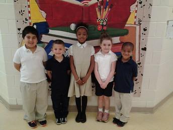 Slater is a Uniform School!