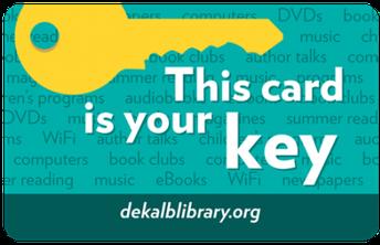 EBooks, Audiobooks, Digital Magazines, Free Online Tutoring, and More!