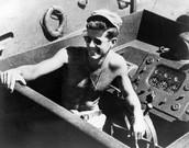 Salute Veterans - A Hero at Sea: JFK and PT-109
