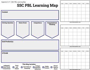 Our Approach to Project-Based Learning