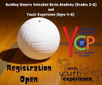 Volleyball Skills Academy