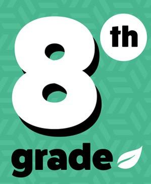8th Grade's Corner