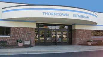 Thorntown Elementary School