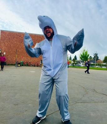 Dolphin Pride!