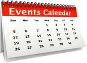 Calendar: