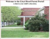 LR Parent Portal