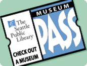 Seattle Free Museum Passes Program!