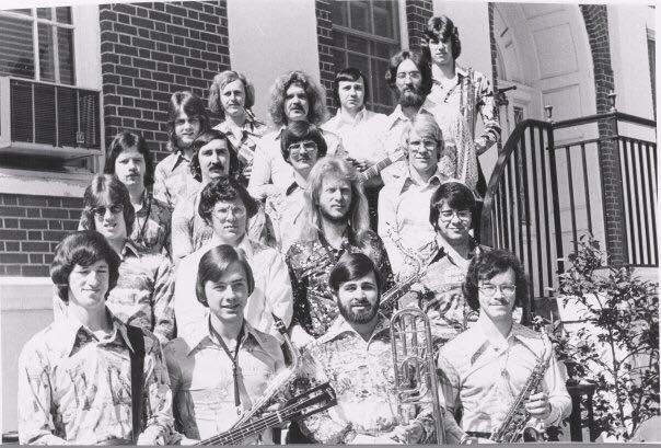 1973 Jazz Band