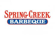Spring Creek Spirit Night Wednesday 2/20