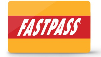 Valentine's Day Party FAST PASS!!