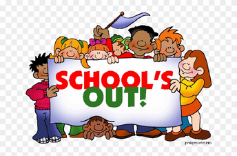 LAST DAY OF SCHOOL - MONDAY, JUNE 3RD