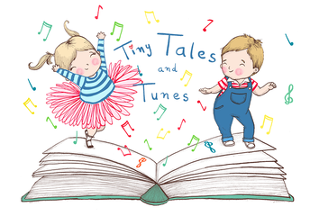 Tunes-n-Tales for Tots!