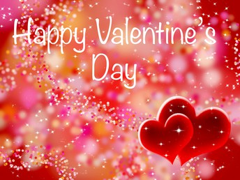 Valentine's Day Information
