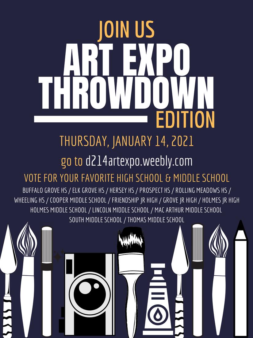 Art Expo D214