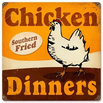 Project Graduation Chicken Dinner