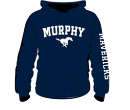 FEBRUARY 28TH LAST DAY TO BUY SPIRIT WEAR THIS SCHOOL YEAR!