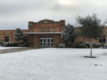 El Campo Middle School