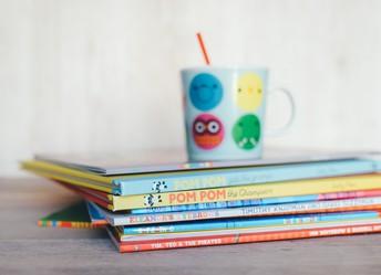 Book Club, K-2nd Graders