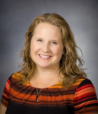 Mrs. Jodie Ticer, Librarian