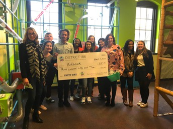 Roundtable Members give back to Kidzeum & Inner City Mission!