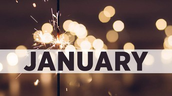 January Monthly Holidays and Observances