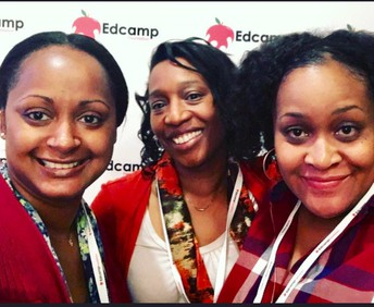 At EdCampNewark, the Most important person is YOU!