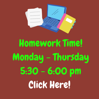 """Homework Assistance """"We are here to help!"""""""