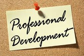 Take Charge of Your Professional Development - Upcoming Courses