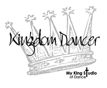 Kingdom Dancers 2020-21 Enrollment
